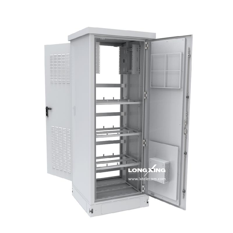Integrated Outdoor Cabinet