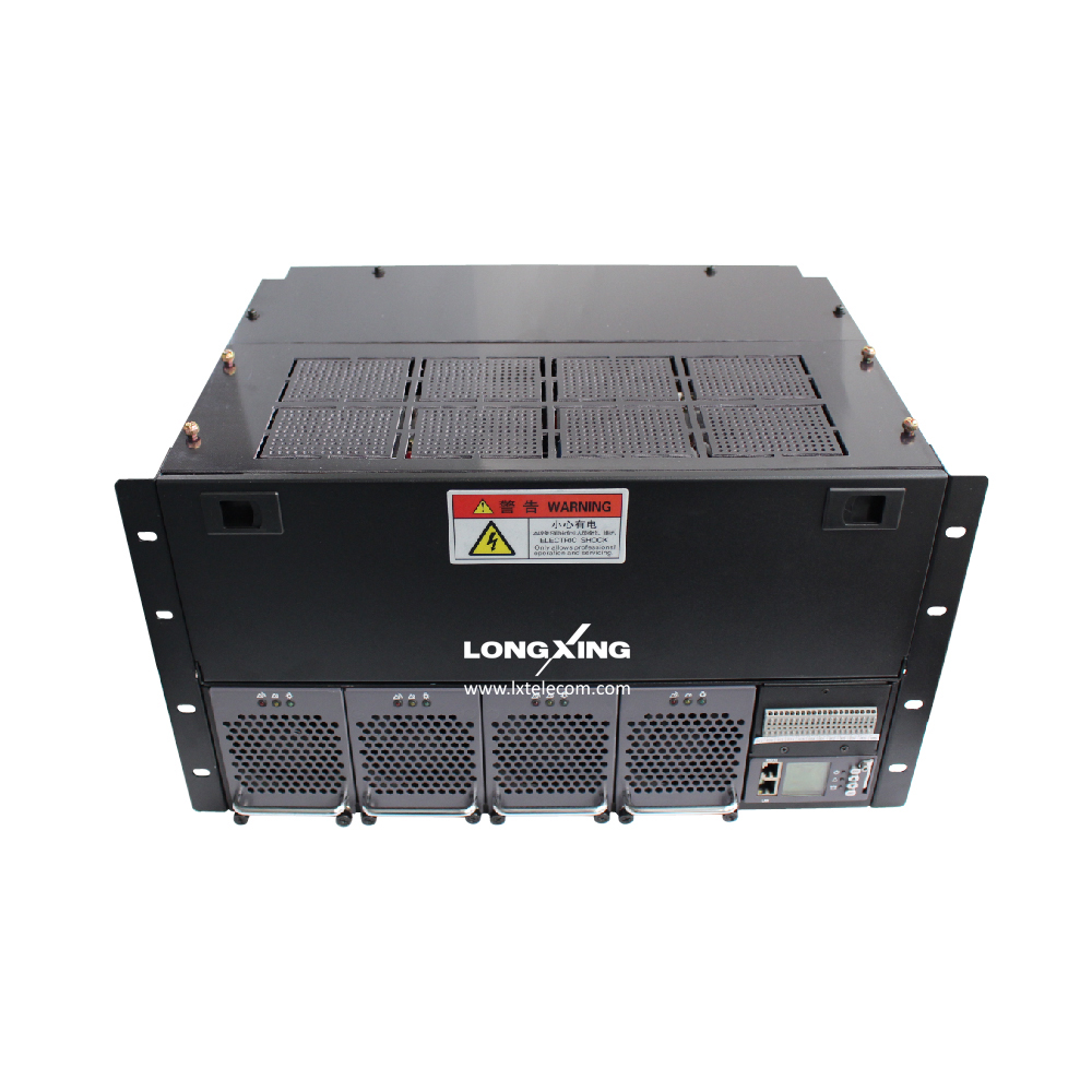 Communication Power Supply 48200S