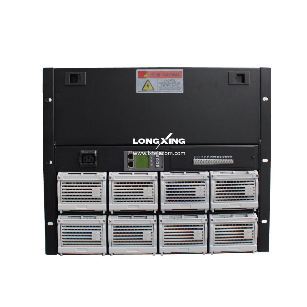 Communication Power Supply 48400S