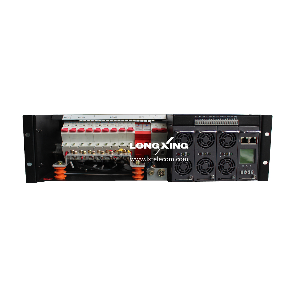 Communication Power Supply 4890S
