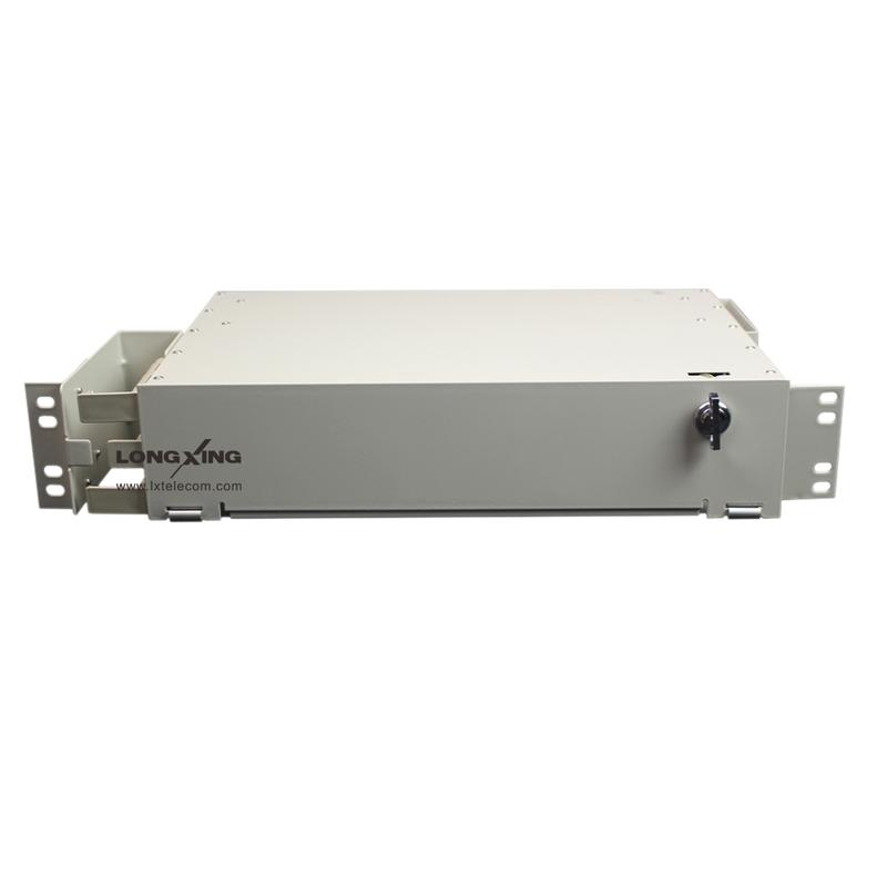 Rack Mount Patch Panel ODU-L1