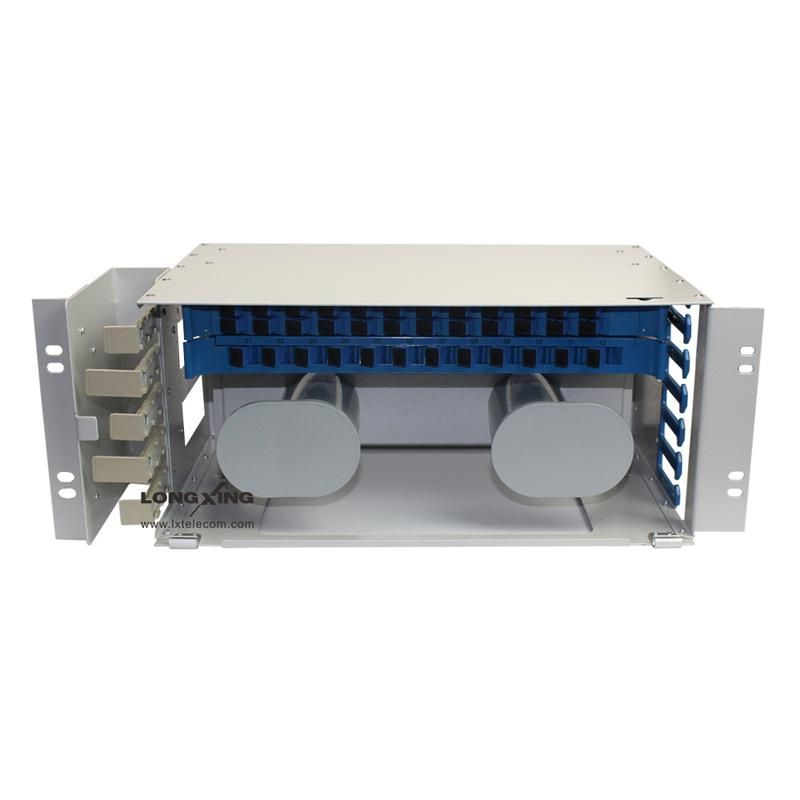 Rack Mount Patch Panel ODU-L2