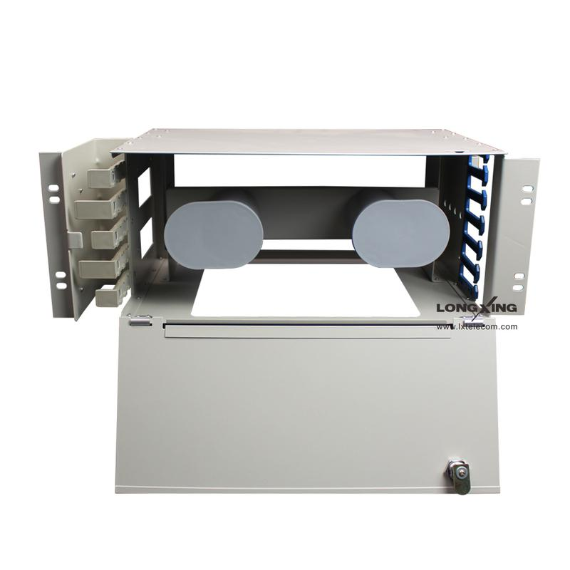 Rack Mount Patch Panel ODU-L3